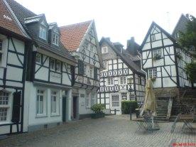 Altstadt Essen-Kettwig