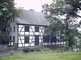 Altens Brauhaus in Essen-Rellinghausen