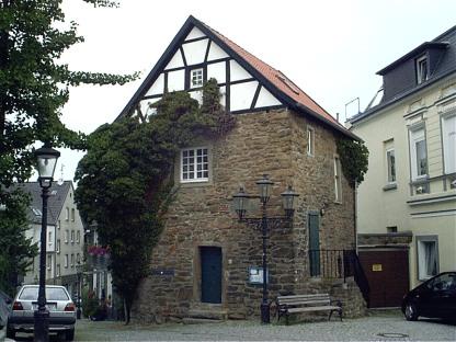 Blücherturm in Essen-Rellinghausen