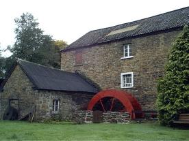 Alte Deilbachmühle