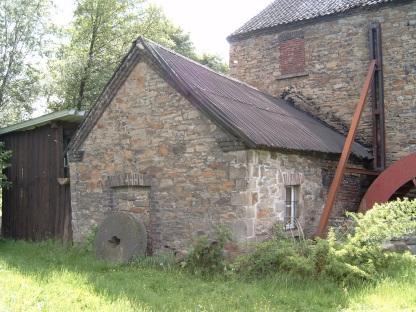 Deilbachmühle