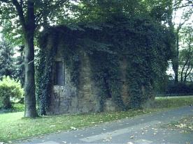 """Der """"Stiepeltum"""" in Essen-Rellinghausen"""