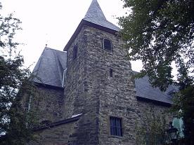 Alte Stiftskirche zu Essen-Stoppenberg