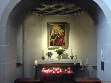 Kamillushaus-Kapelle